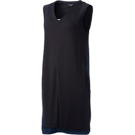 Houdini W's OOH Dress Tide Blue/Rock Black